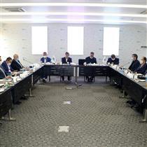 بیمه دی میزبان شورای عمومی سندیکای بیمه گران ایران