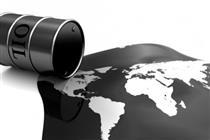 بازار جهانی نفت شوکه شد!