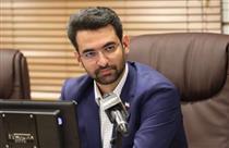 وزارت ارتباطات مسئول محتوای فضای مجازی نیست