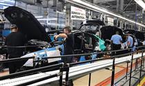 ضرر ۷ میلیارد دلاری برای خودروسازان آلمانی