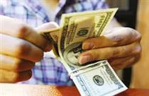 کاهش قیمت دلار بانکی به همراه ۱۰ ارز دیگر