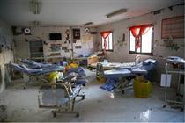 بازسازی مراکز درمانی در مناطق زلزله زده توسط بانک قرض الحسنه مهر ایران