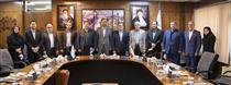 همکاری بانک ملت و هلدینگ پتروشیمی خلیج فارس