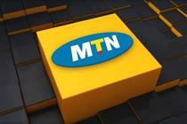 پذیرش MTN دربورس نیجریه