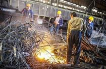 تولیدات صنعتی اسیر قطع برق شد