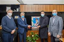 شرکت صنایع شیر ایران(پگاه) هم سرمدی شد