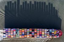 تجارت جهانی زودتر از انتظار ریکاوری شده است