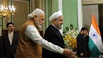 هند چگونه می تواند در برابر تحریمهای آمریکا علیه ایران بایستد؟