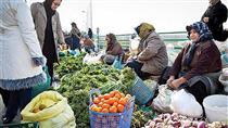تداوم فشار تورمی بر خانوارهای روستایی