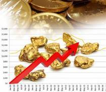 طلای ۱۰۰۰۰ دلاری در راه است
