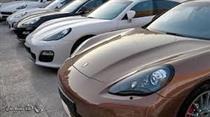 ترخیص ۶۶۵۳ خودرو وارداتی براساس مصوبه دولت
