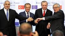 بحران مالی ترکیه، فرصتی برای احیای روابط با اتحادیه اروپا