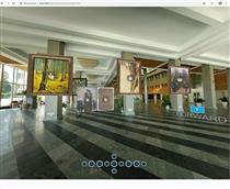 افتتاح موزه مجازی بانک کشاورزی