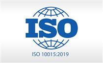 تمدید گواهینامه استاندارد ISO ۱۰۰۱۵:۲۰۱۹ بیمه کوثر