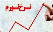 تغییرات نرخ تورم ماهانه و سالانه در یازدهمین ماه سال