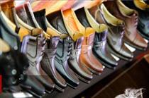 کمپین تبریزی ها برای فروش کفش ایرانی به ۵۶۰ مغازه دار رسید