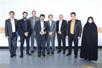 کسب ۵ رتبه برتر جشنواره ملی انتشارات توسط بانک سپه