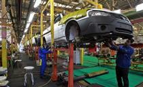 زیان ۸۰ هزار میلیارد تومانی خودروسازان