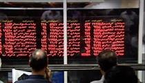 بورس در انتهای معاملات امروز چقدر ریخت؟