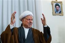 واکنش حسن روحانی به درگذشت آیتالله هاشمی رفسنجانی
