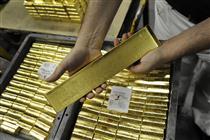 سرمایه گذاران طلا در این قیمت ها محتاط باشند