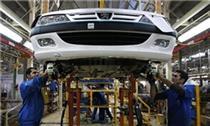 تشدید رکود بازار خودرو در صورت افزایش قیمت