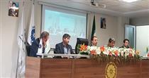 دیدار دکتر صالح آبادی با صادرکنندگان استان البرز