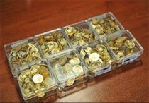 قیمت سکه ۴میلیون و ۲۰۰هزار تومان