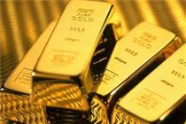 قیمت طلای جهانی گران شد