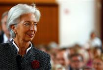 چراغ سبز پارلمان اروپا به نخستین زن رییس بانک مرکزی