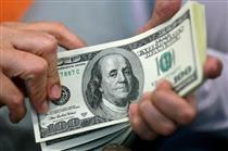 قیمت دلار به ۱۲هزار و ۵۵۰ تومان رسید