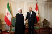 روابط اقتصادی ایران با کشور ساعت و شکلات