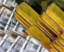طلا در حال صعود است
