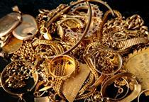 کشف بزرگترین محموله طلای قاچاق در سال ۹۸