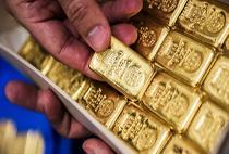 آغاز عرضه شمشهای طلا در بانک کارگشایی