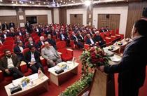 تبیین چشم انداز ۱۴۰۰ بانک انصار در حوزه عملیات قرض الحسنه