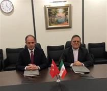 تسهیل تجارت ایران و ترکیه با استفاده از ارزهای ملی دو کشور
