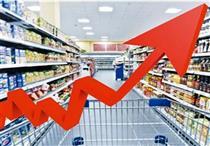 تورم خوراکیها ۵۵.۷ درصد است