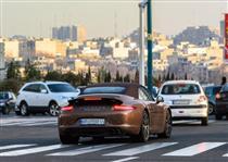 کاهش نرخ تضمین ورود موقت خودرو از ارمنستان به کمتر از ۹۰ دلار
