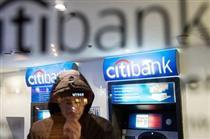 سیتی بانک آمریکا در حال خروج از روسیه است
