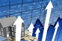 اعلام محدودیت معاملات گواهی حق تقدم تسهیلات مسکن دو بانک