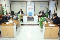 نشست تلفنی مدیران بانک رفاه با مشتریان برگزار شد