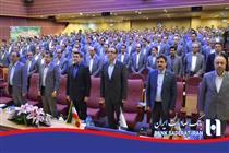 جمعیت ٣٠ میلیونی زائران امام رضا(ع) ظرفیتی بینظیر جهت خدمترسانی