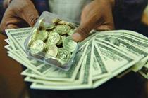 پرونده دلار در ۳۷۶۲تومان بسته شد