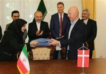 قرارداد بانک های ایرانی با  «دانسکه بانک» دانمارک