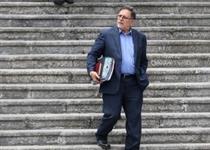واکنش سیف به انتصاب رئیس جدید بانک مرکزی