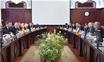 همکاری بانک توسعه صادرات و بانک مجارستانی