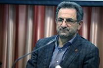 «محسنی بندپی» سرپرست سازمان تامین اجتماعی شد