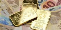 افزایش یک درصدی قیمت طلا در بازار جهانی