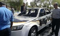 ایران خودرو: برخورد جدی با نمایندگی متخلف دهلران